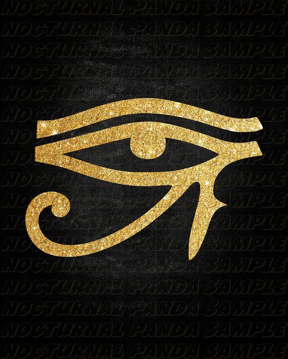 eye of ra texture