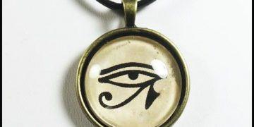 eye of ra charisma